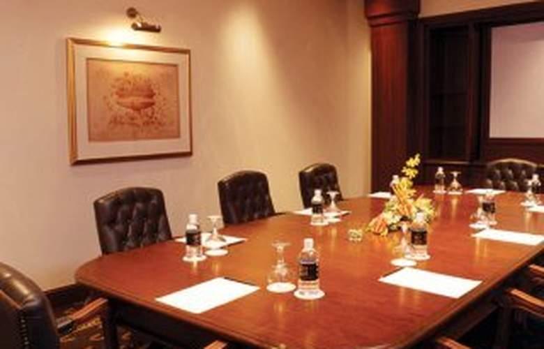 JW Marriott Kuala Lumpur - Conference - 7
