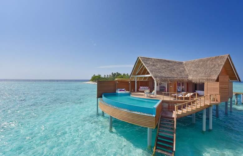 Milaidhoo Island Maldives - Room - 12