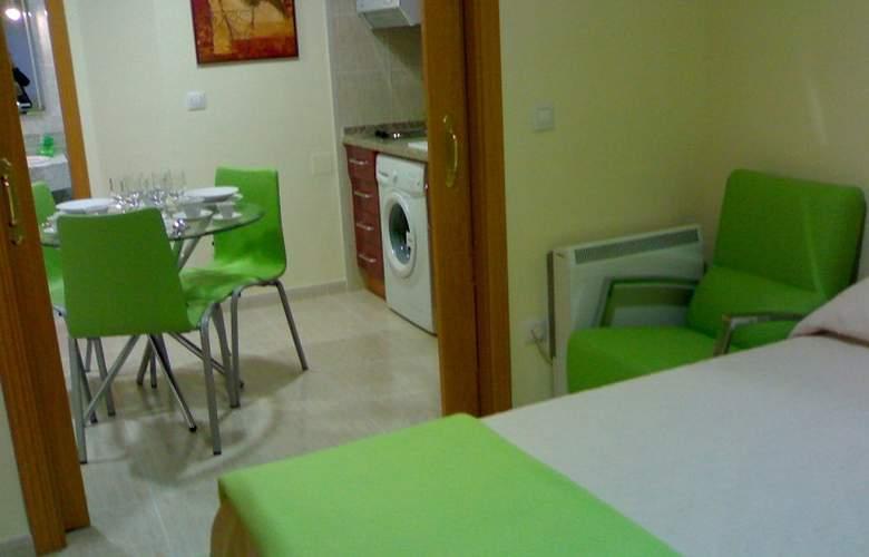 Residencial Alcoy Apartamentos - Room - 4