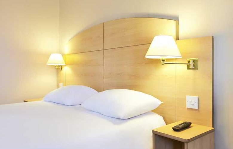 Campanile Glasgow - Hotel - 1