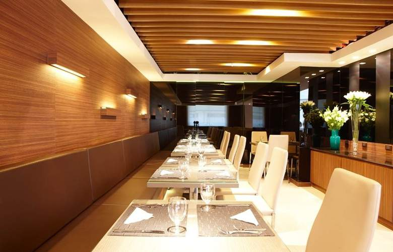 Viva Garden Managed By Bliston - Restaurant - 9