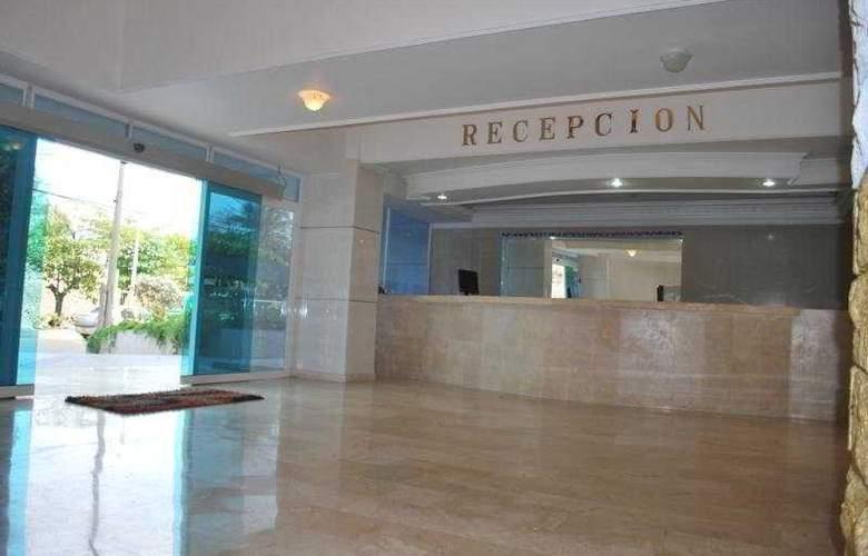 Cartagena Premium - General - 2