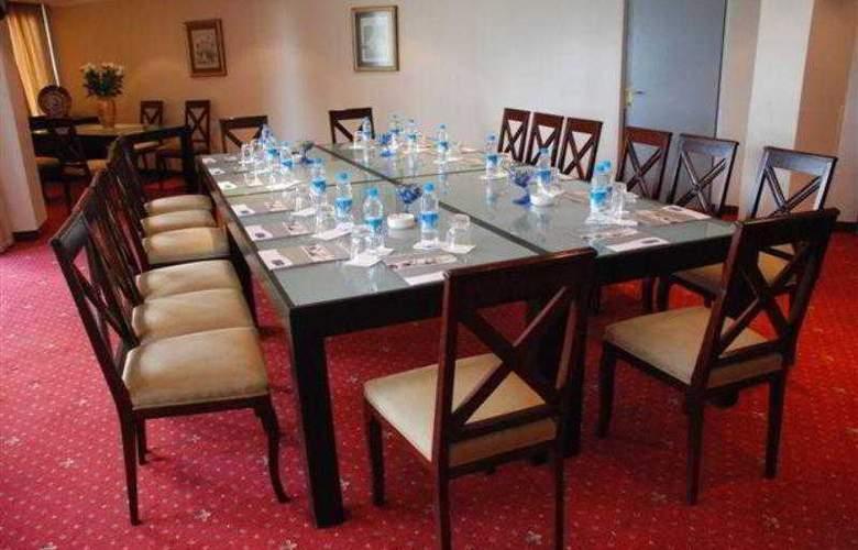 Atakoy Marina Hotel - Conference - 7