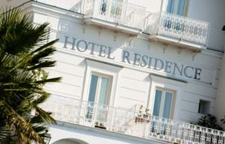 Hotel Residence Amalfi - Hotel - 3