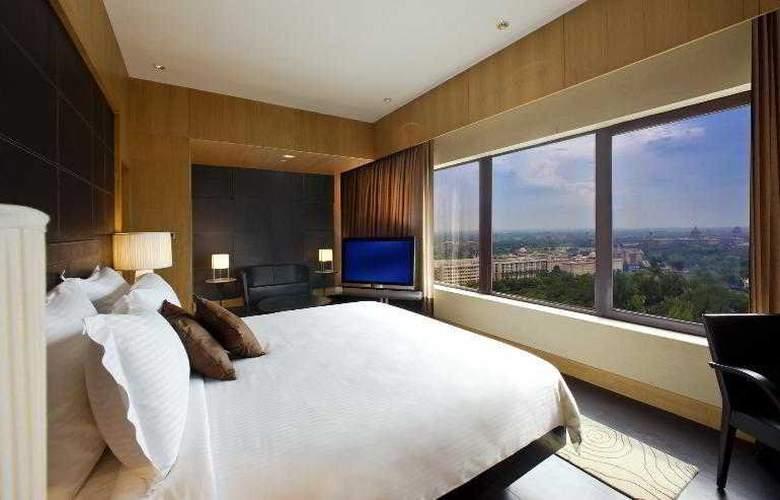 Le Meridien New Delhi - Room - 2