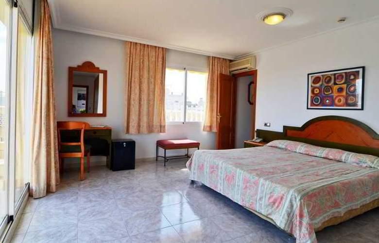 Amoros Hotel - Room - 19