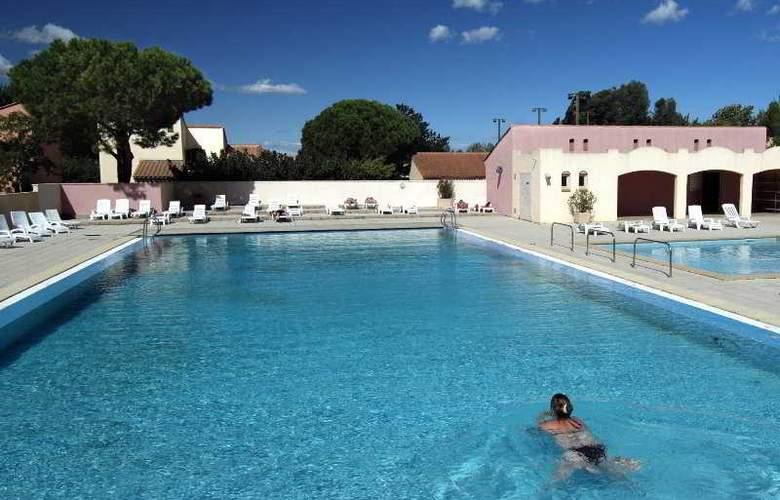 Les Alberes - Hotel - Pool - 7