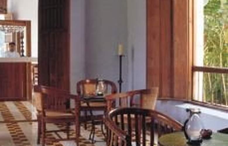 Hacienda Santa Rosa Boutique - General - 0