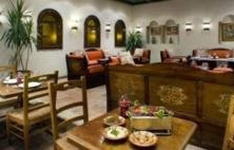 Steigenberger Nile Palace Luxor - Restaurant - 5