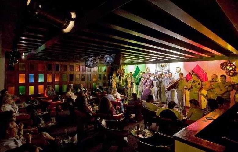 Sheraton Maria Isabel Hotel & Towers - Bar - 18