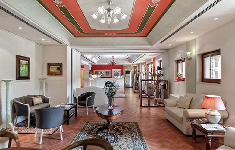 Saturnia Tuscany - Hotel - 1