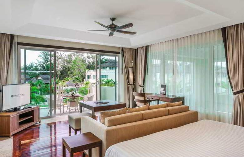 Pullman Khao Lak Katiliya Resort and  Villas - Room - 32