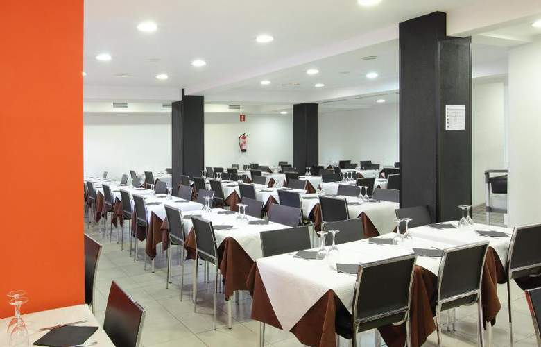 Alameda - Restaurant - 6
