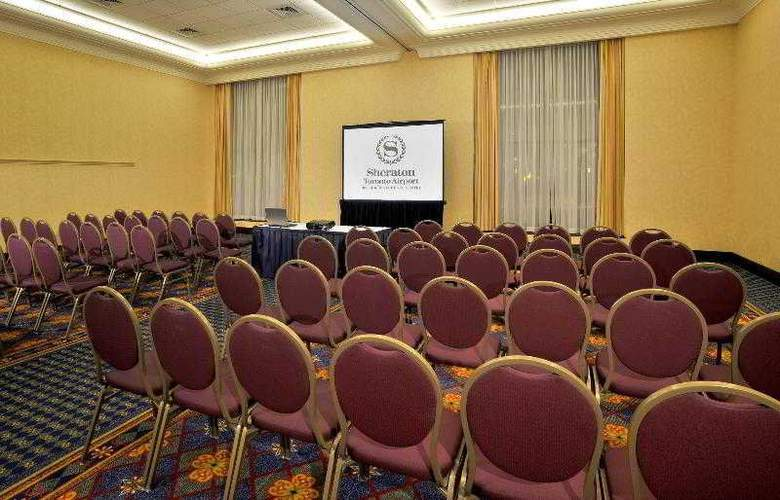 Sheraton Toronto Airport Hotel & Conference Center - Hotel - 3