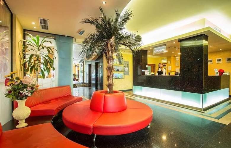 Best Western Hotel Europe - General - 32