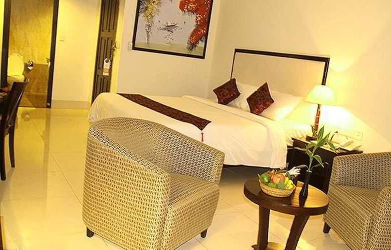 Almond Hotel - Phnom Penh - Room - 8
