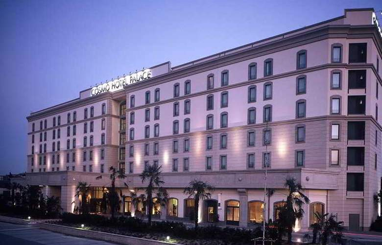 Cosmo Hotel Palace - General - 1