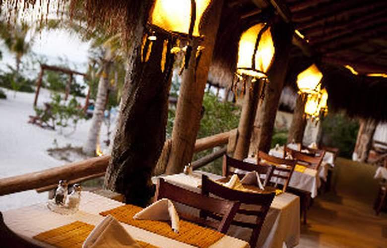 Villas Flamingos - Restaurant - 12