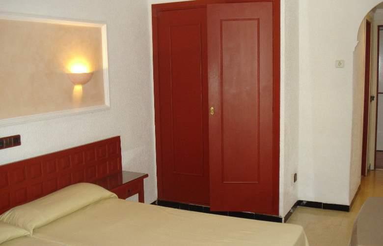 Santa Mónica - Room - 2