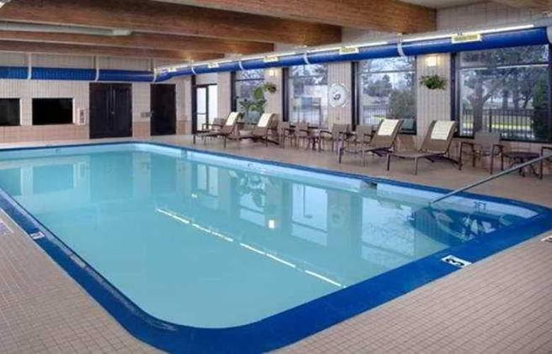Doubletree Hotel Chicago/Schaumburg - Sport - 0