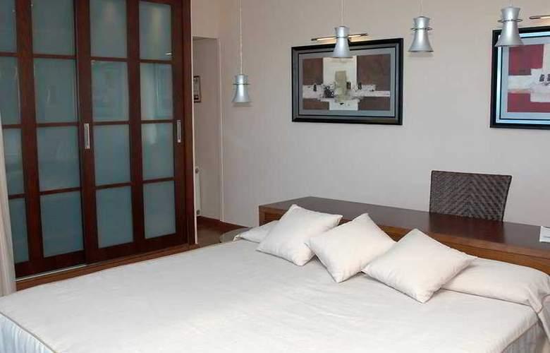 Servigroup Papa Luna - Room - 1