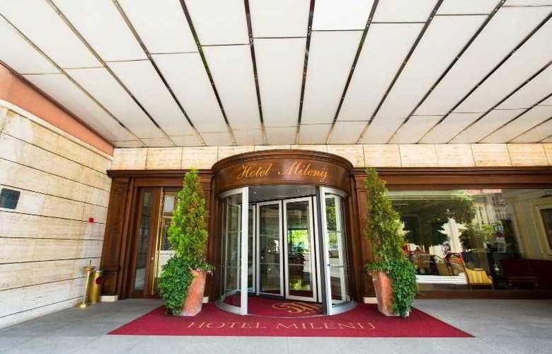 Milenij - Hotel - 6