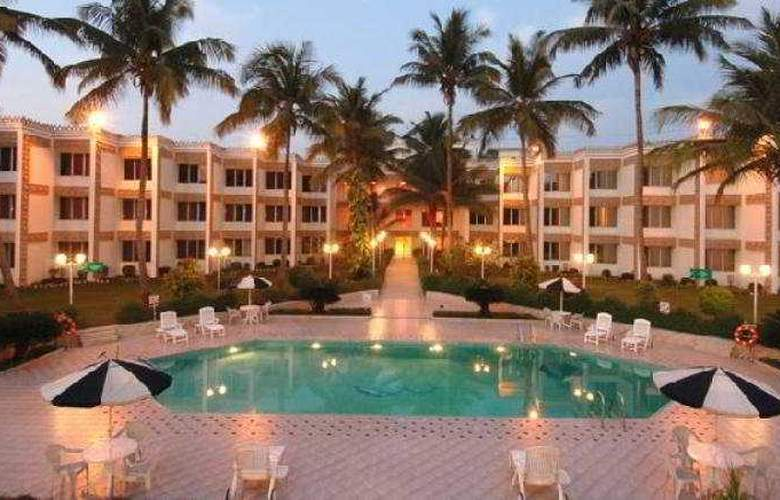 Welcomehotel Rama International - Pool - 5