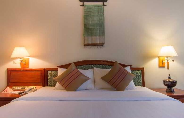 Khemara Angkor - Room - 18