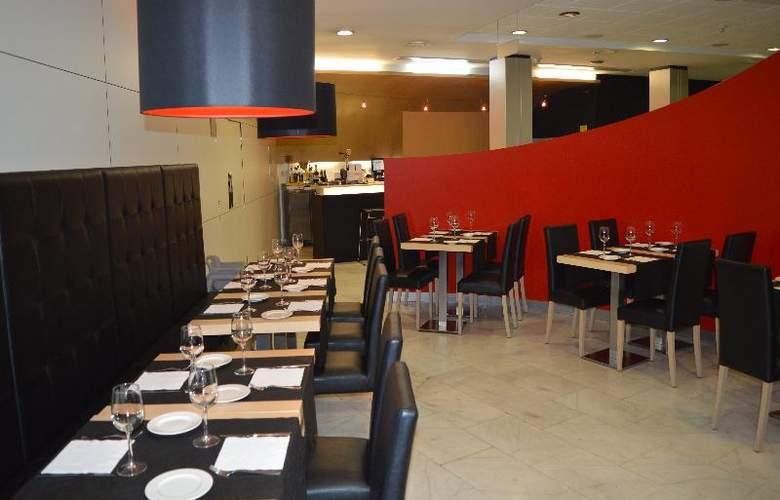 Sercotel Odeon - Restaurant - 44