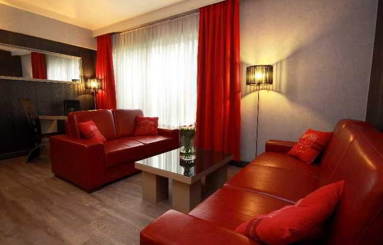 Leonardo Hotel Charleroi City - Room - 3