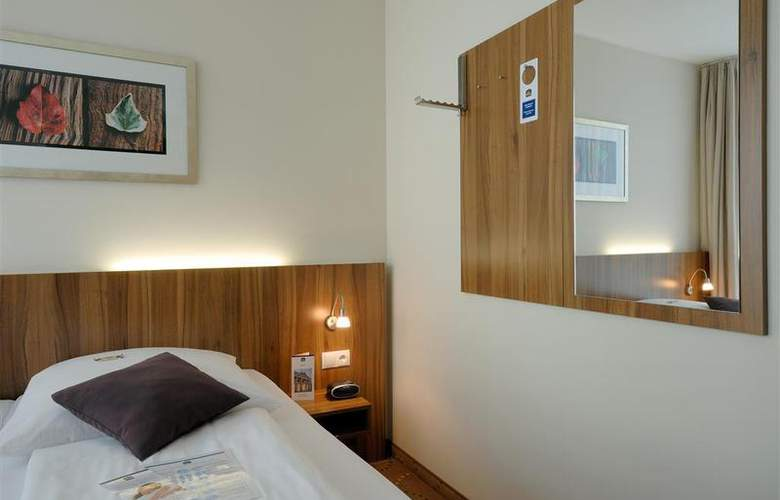 Best Western Berlin Mitte - Room - 24