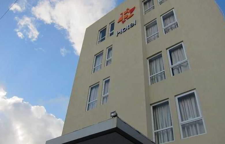 B Hotel - Hotel - 4