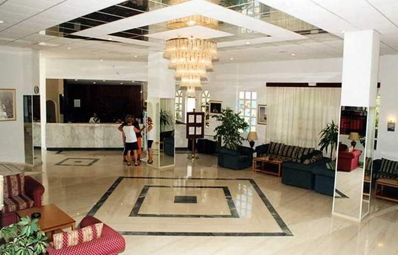 Rethymno Residence - Hotel - 0