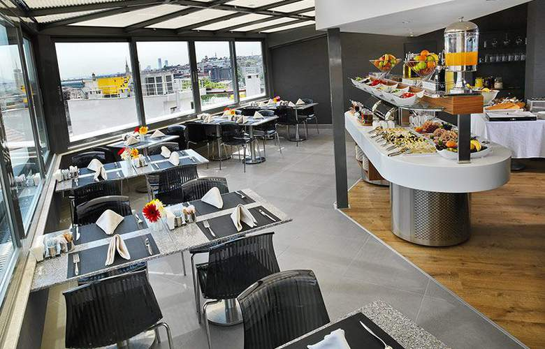 Misa - Restaurant - 3