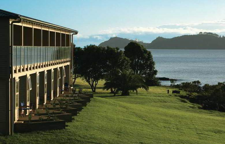 Copthorne Hotel and Resort Bay of Islands - Hotel - 7