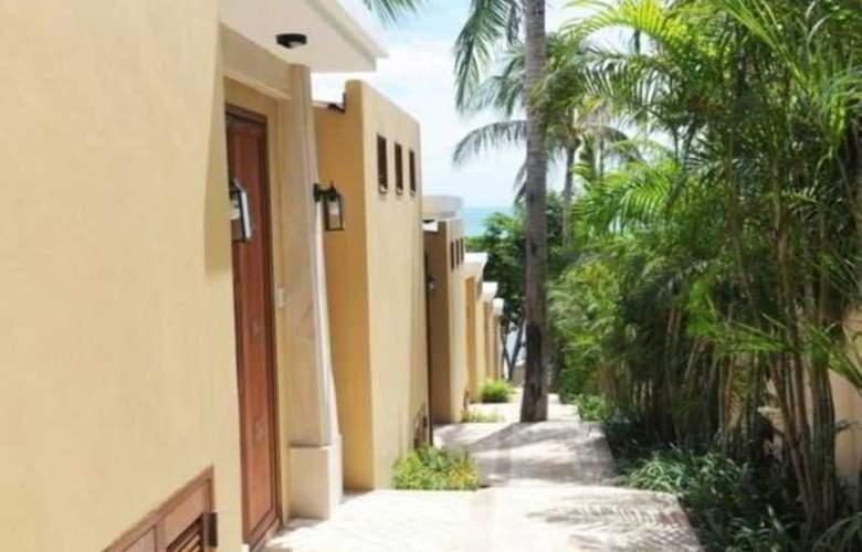 Pawanthorn Villa Samui - Hotel - 9