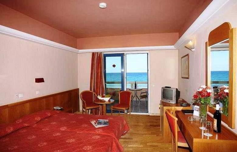 Sentido Pearl Beach - Room - 2