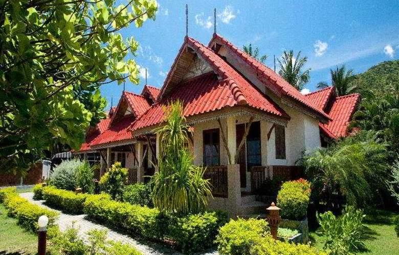 Long Bay Resort - Hotel - 0