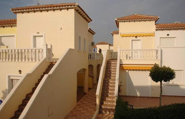 Parque Vera Apartamentos Naturistas - Hotel - 0