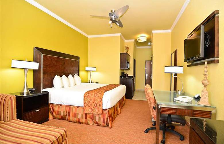 Best Western Plus Christopher Inn & Suites - Room - 153