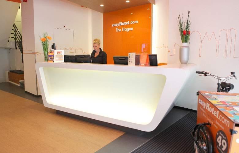 EASYHOTEL Den Haag City CENTRE - General - 0