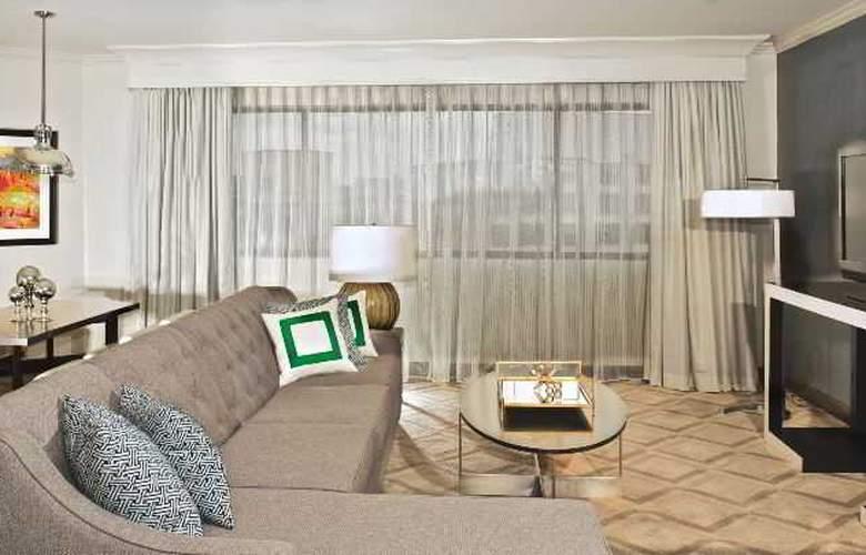 Melrose Georgetown - Room - 3