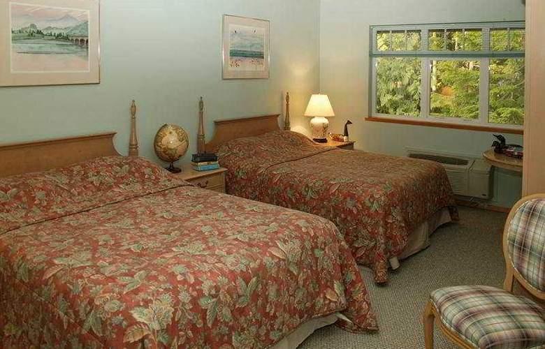 Clayoquot-Orca Resort Lodge - Room - 3