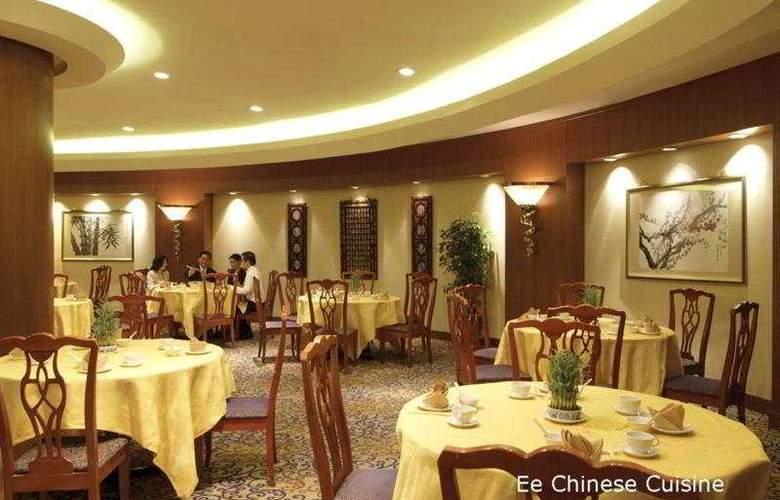Eastin Kuala Lumpur - Restaurant - 12