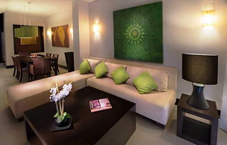 Aldea Thai Luxury condohotel - Room - 12