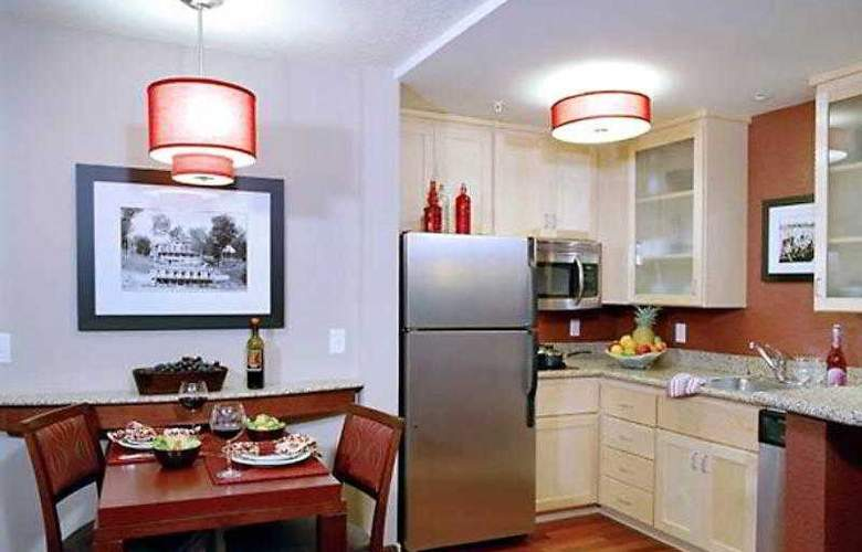 Residence Inn by Marriott Minneapolis Plymouth - Hotel - 13