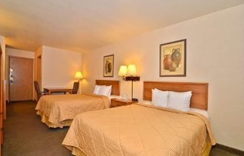 Comfort Inn Lone Pine - Room - 2