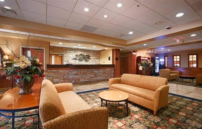 Best Western Plus Grant Creek Inn - General - 33