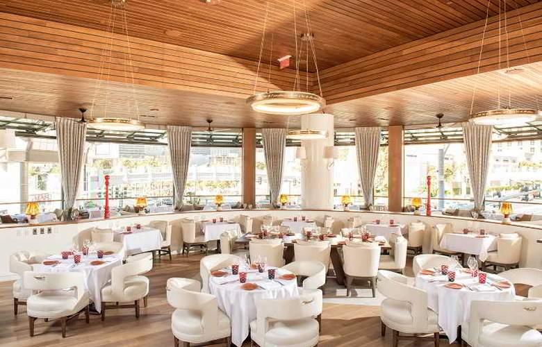 The Cromwell Las Vegas - Restaurant - 23