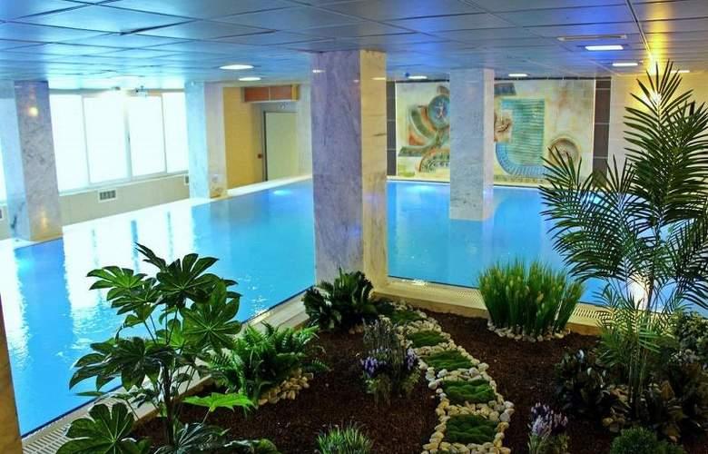 Balcova Termal - Pool - 8